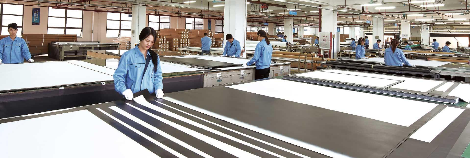 Grandviews Factory