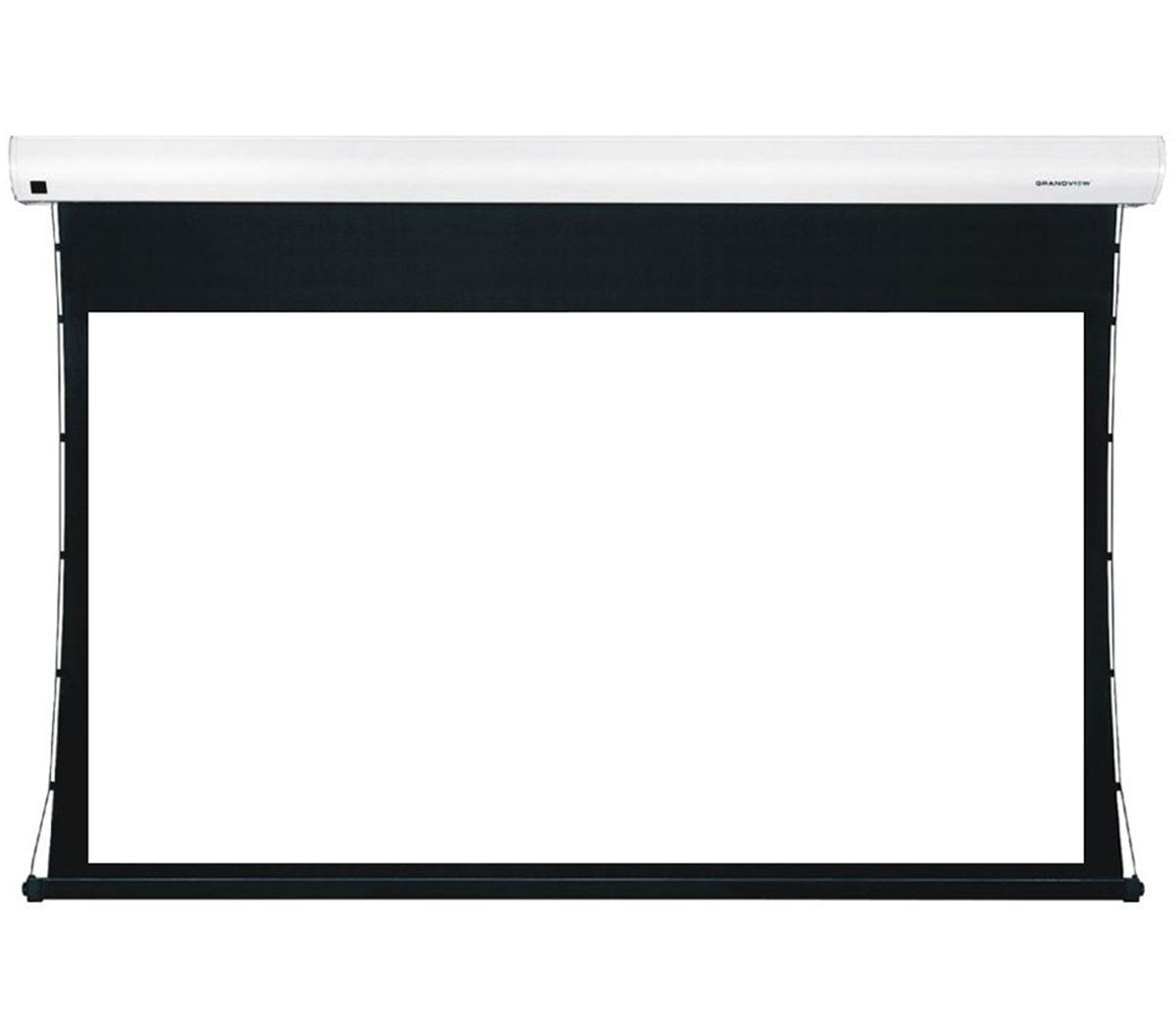 Grandview Tab Tensioned Screens