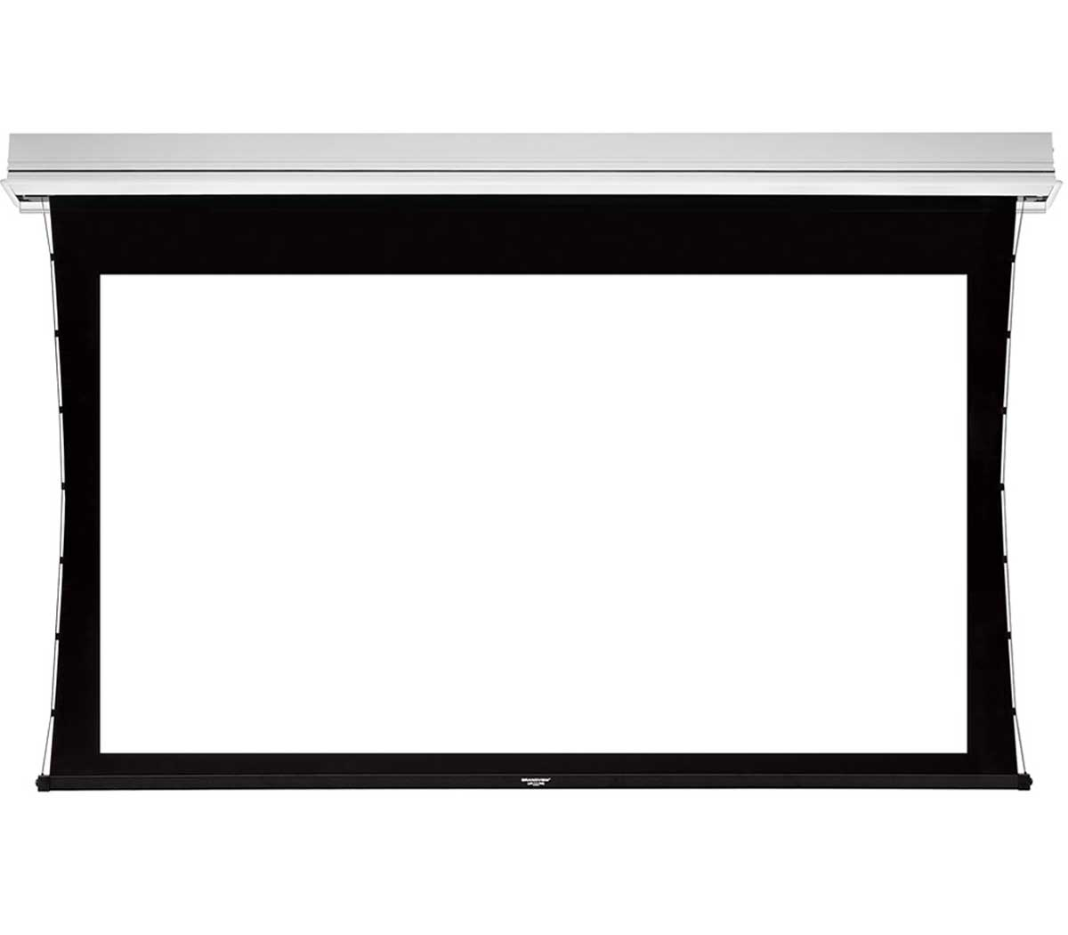Grandview 16:9 Inceiling Tab Tensioned Screen