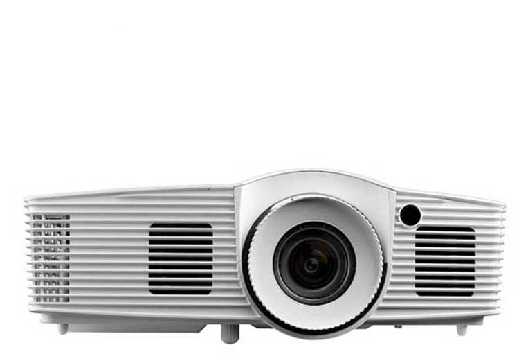 Optoma HD39 1080p Projector
