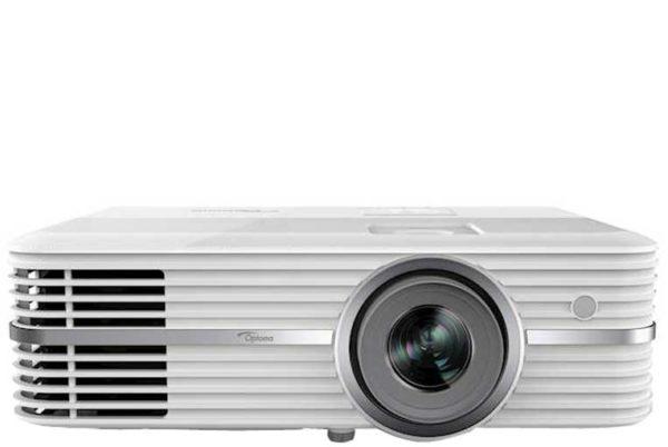 Optoma UHD40 4K Projector