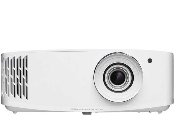 Optoma UHD42 4K Home Cinema Projectors