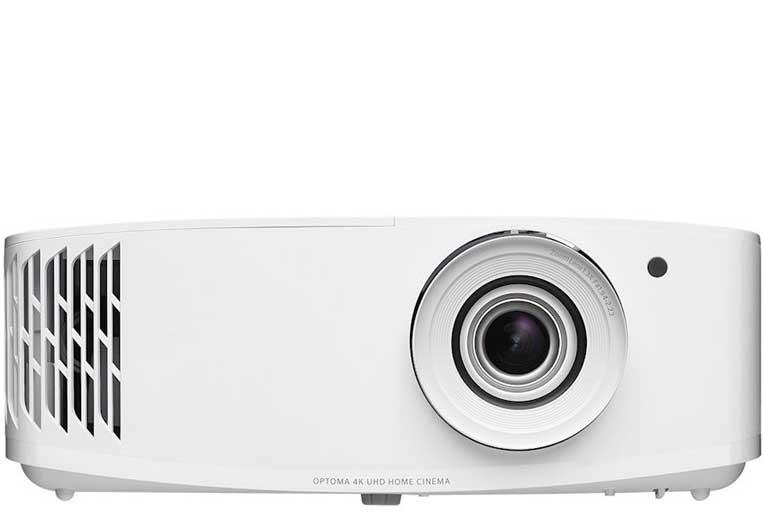 Optoma UHD42 4K Home Cinema Projectors