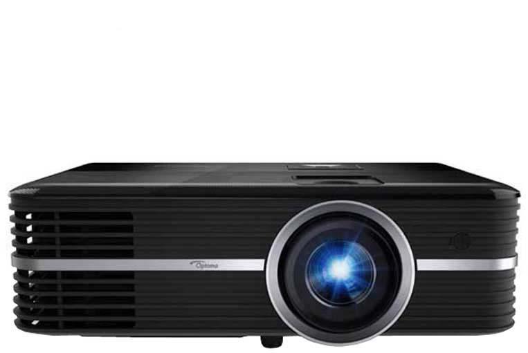 Optoma UHD51 4K Projector