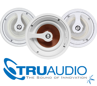 Truaudio Multi Room and Home Cinema Speakers