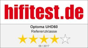 Hi Fi Test Review