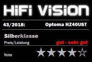 HiFi Vision Review