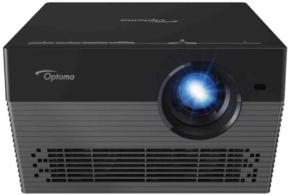 Optoma UHL55 4K Projector