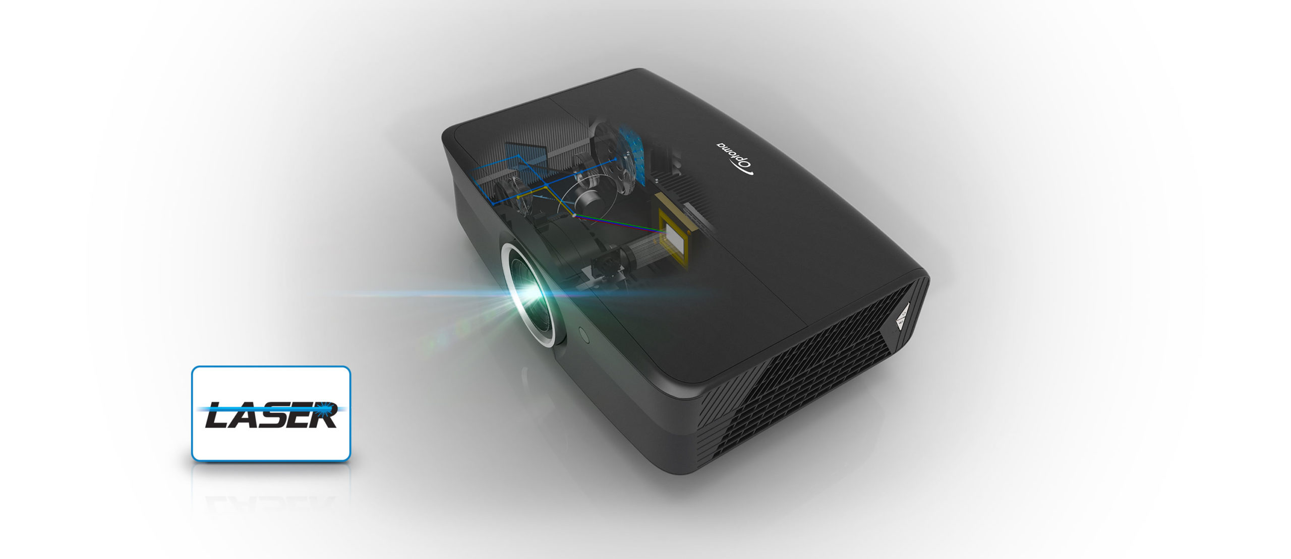 Optoma Laser Technology