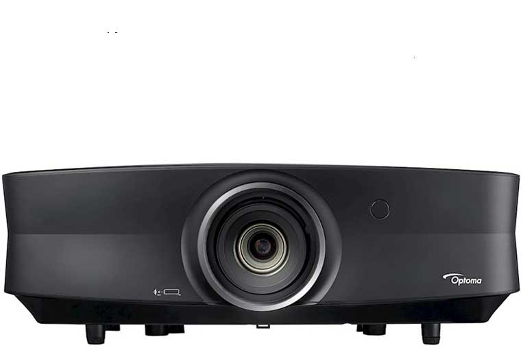Optoma UHZ65 4K Projector