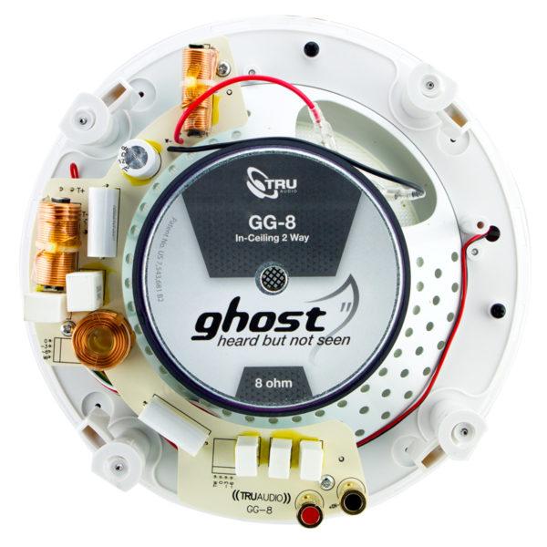 Truaudio Ghost GG8 Inceiling Speakers