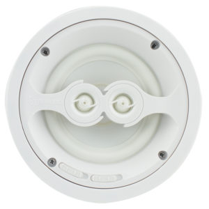 "Truaudio Ghost GDP-6 6.5"" Stereo Inceiling polypropylene speaker"