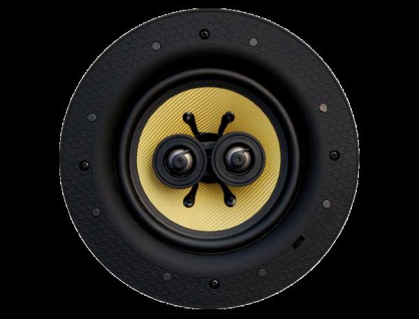 Compact Audio Fidelity C6S
