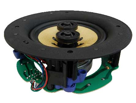 Compact Audio C6S Inceiling Speaker