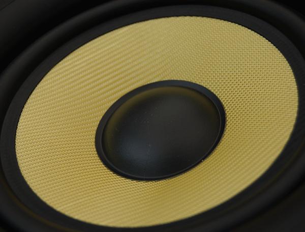 Compact Audio Fidelity C6