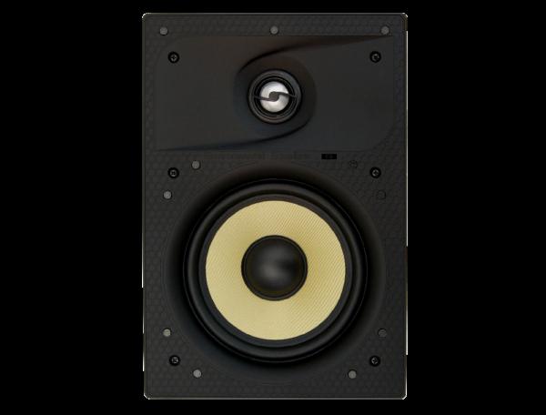 Compact Audio Fidelity W6
