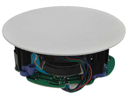 Compact Audio C6 Inceiling Speaker