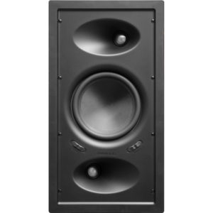 "Truaudio Ghost HT GHT-SURG Series 6.5"" In-wall bi-pole surround speaker"