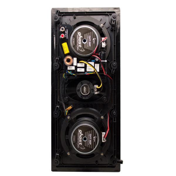 """Truaudio Ghost GHT-66P Series 6.5"""" In-wall speaker"""