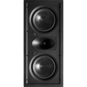 "Truaudio Ghost GHT-66P Series 6.5"" In-wall speaker"