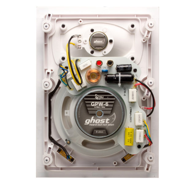 "Truaudio Ghost Series GPW-6 6.5"" In-wall speaker"