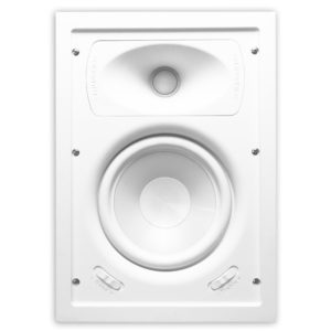 "Truaudio Ghost Series GPW-6 6.5"" In-wall speaker"