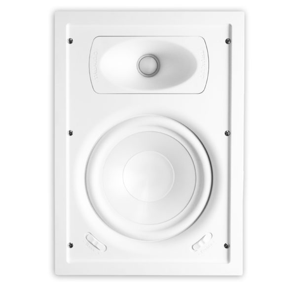 "Truaudio Ghost Series 8"" GPW-8 In-wall speaker"