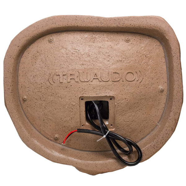 Truaudio Outdoor Rock speakers