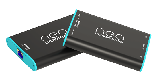 Pulse Eight - neo: HDMI Extender Set