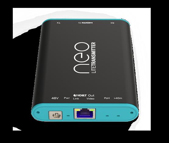 Pulse Eight - neo: HDMI Extender Set