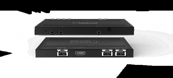 Pulse Eight - neo: Pro HDMI Extneder Set