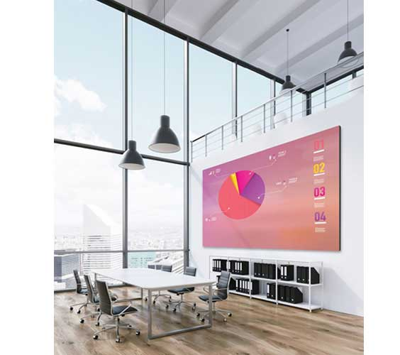 Optoma FHD153169 LED Wall