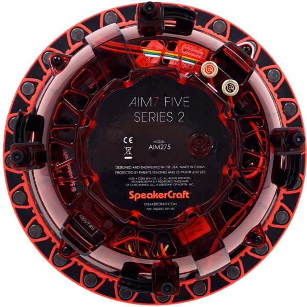 Speakercraft Aim7 Five Series 2