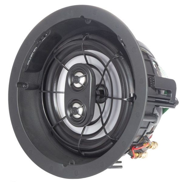 Speakercraft Aim8 DT Three Inceiling speakers