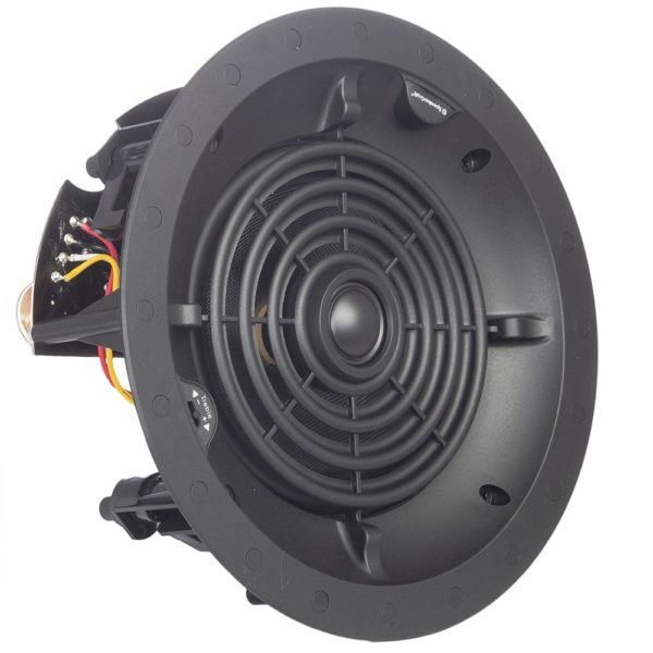Speakercraft CRS6 Two Inceiling speakers