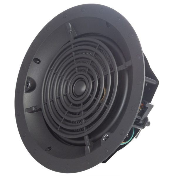 Speakercraft CRS8 Two Inceiling speakers