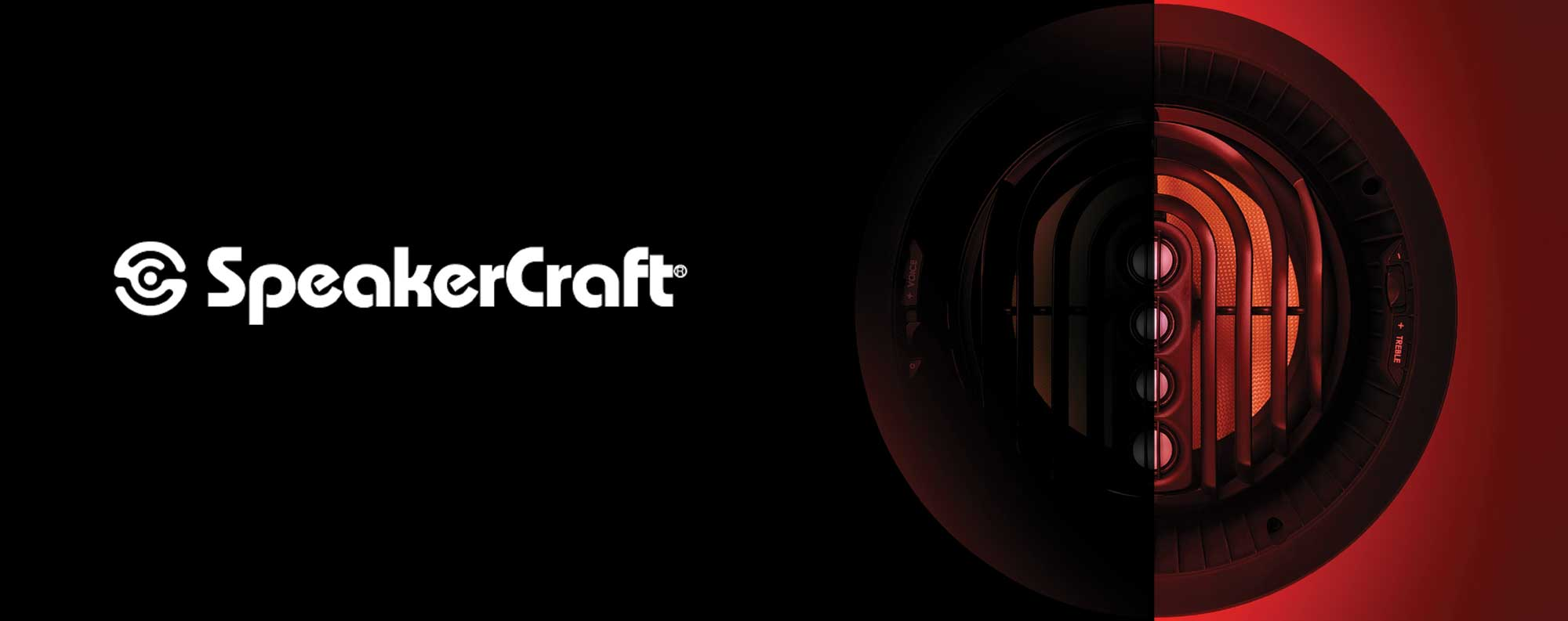 Speakercraft Speakers