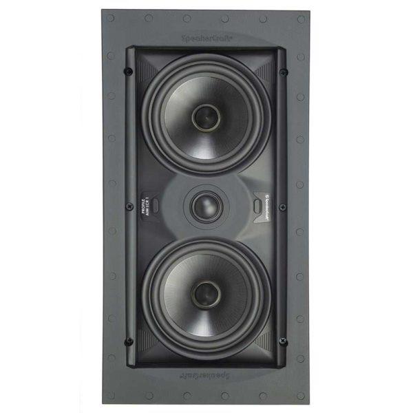 Speakercraft Profile Aim LCR5 One Inwall Speakers