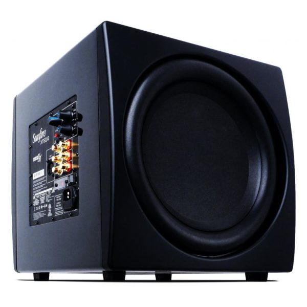 Sunfire Subwoofers XTEW12