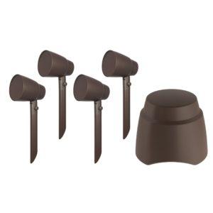 SpeakerCraft Terrazza Outdoor Speakers