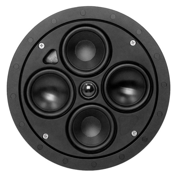 SpeakerCraft Profile Accufit Ultra Slim One inceiling speakers