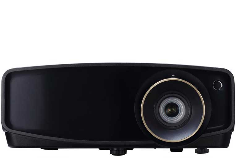 JVC LX-UH1B 4K Home Cinema Projector