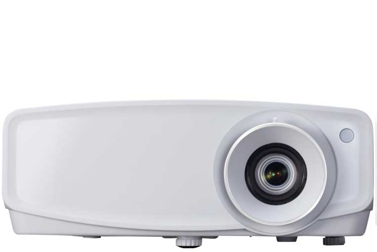 JVC LX-UH1W 4K Home Cinema Projector