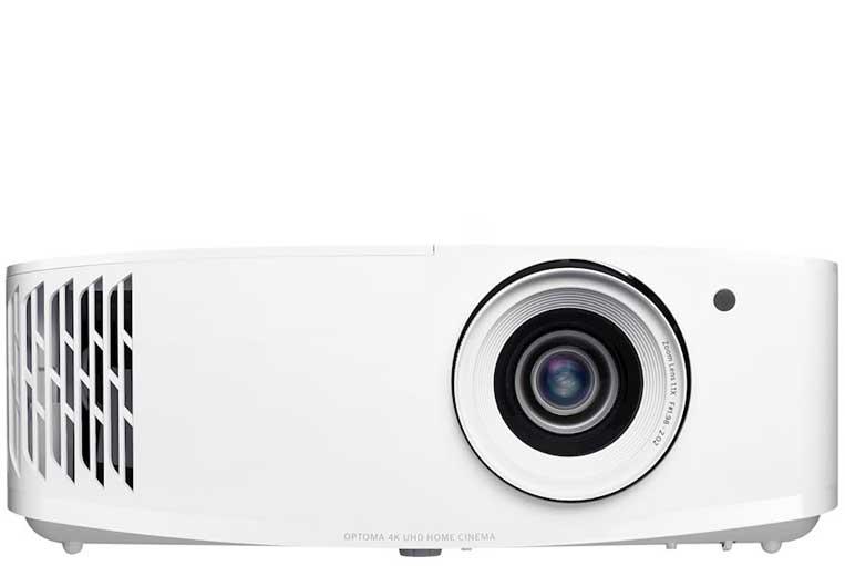 Optoma UHD38 4K Gaming Projector