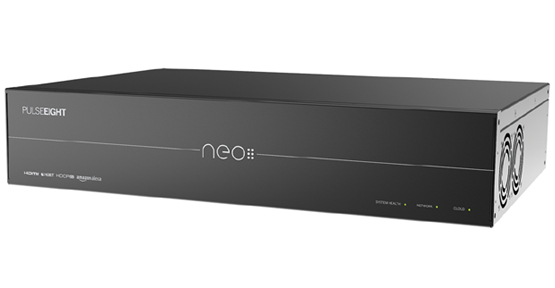 Pulse Eight Neo6:a