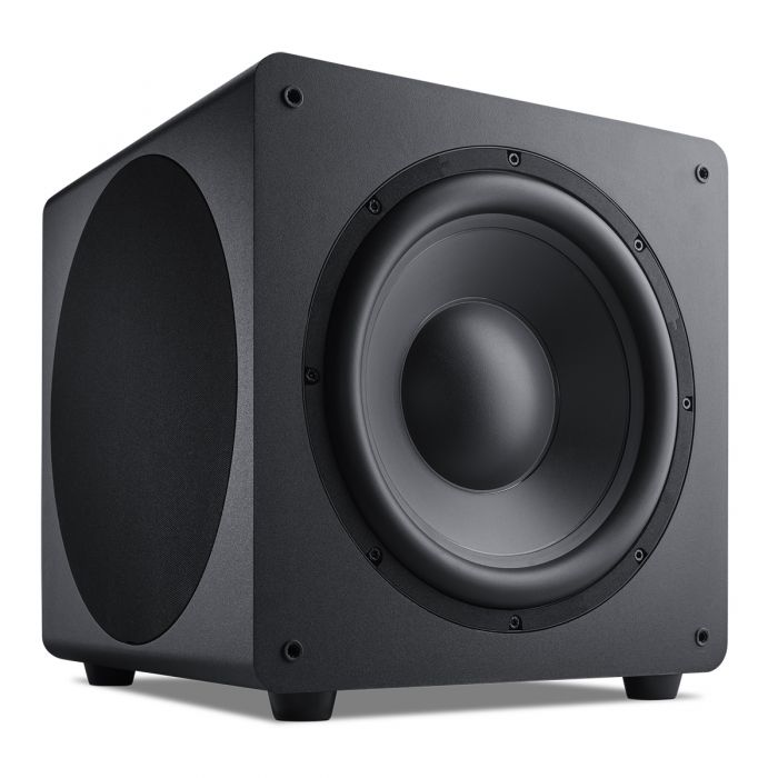 SpeakerCraft SDSi-8